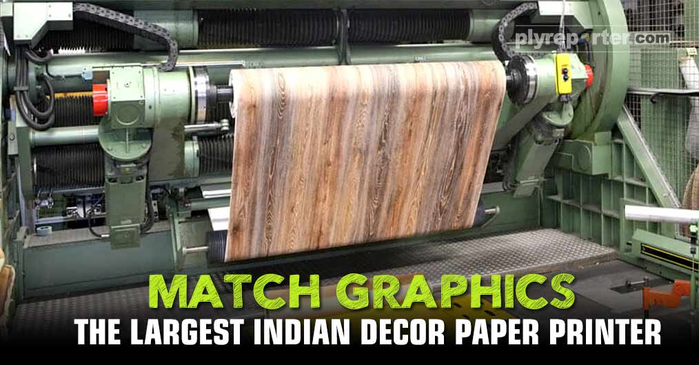 Match Graphics – India's decorative paper specialist