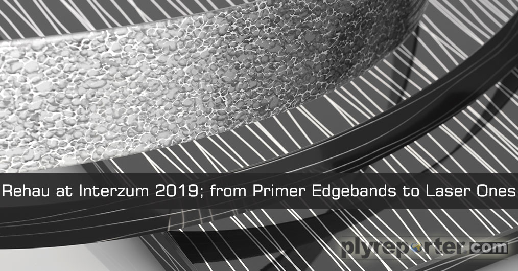 Over the last few years, the process of creating invisible joint edges on edgeband materials has taken hold in the furniture industry and become state of the art.