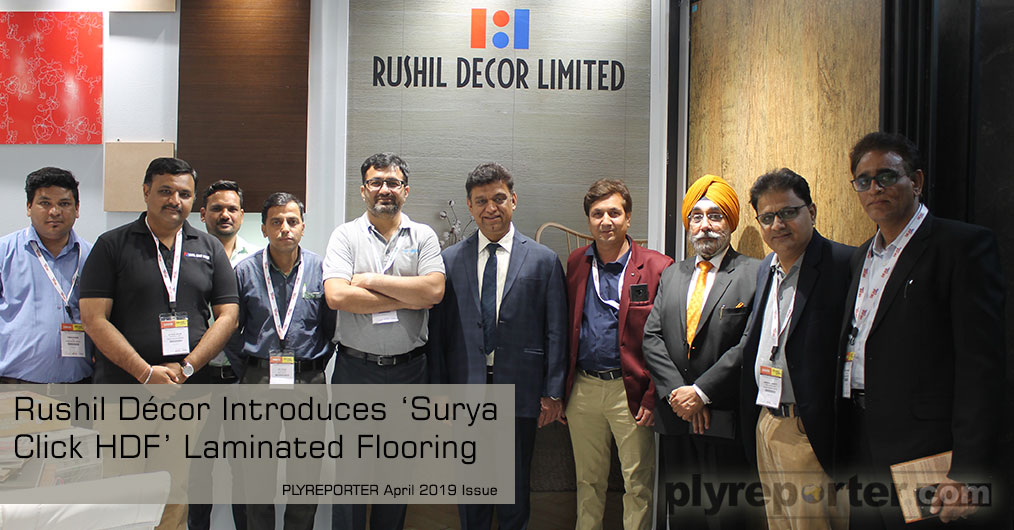 Rushil Décor is an Experienced and Dynamic 2 Star Export House with Global Vision & State of The Art Manufacturing facilities established in the year 1993.
