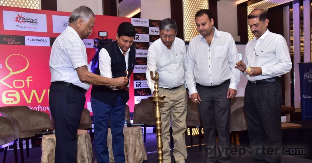 The Talk of Town Lucknow lamp lighting.jpg
