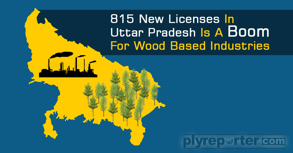 The names of successful applicants, who had submitted their online application to establish new plywood, veneers, MDF, particle boards, saw mills and veneer in Uttar Pradesh