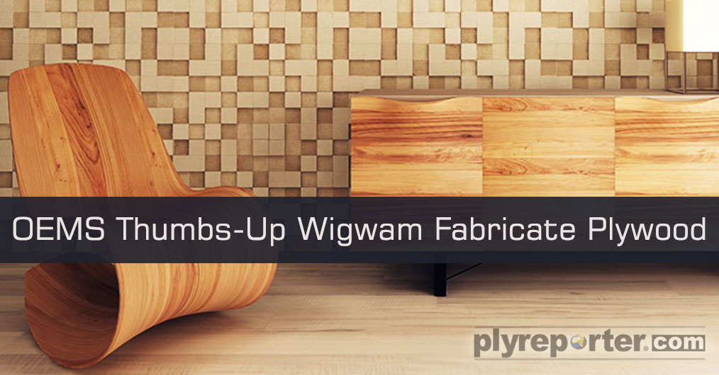 Wigwam Fabricate is the product range from Punjab based Savitri Woods manufactured keeping in view of requirements of Original Equipment Manufacturers (OEMs).