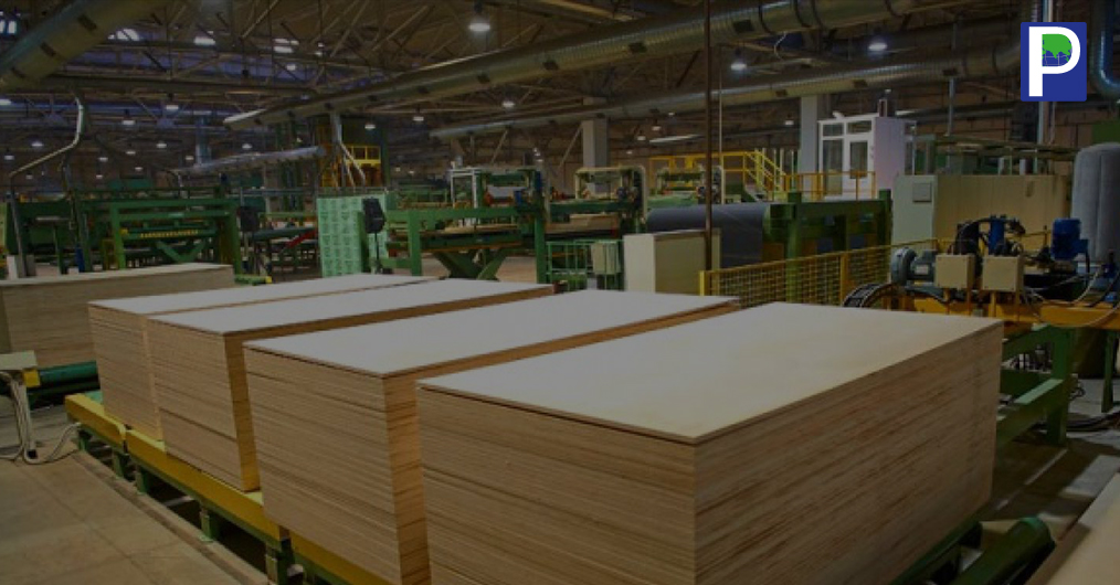 To ensure that the best quality Plywood is manufactured by Shirdi following stringent steps will be taken by the Company such as Entire Core will be produced by the company.