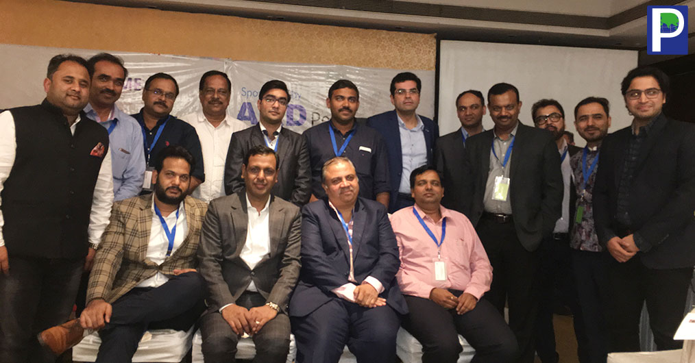 WPC – PVC foam board producers gathered in New Delhi on 18 November for a meeting, which was attended by more than 60 producers from all India.