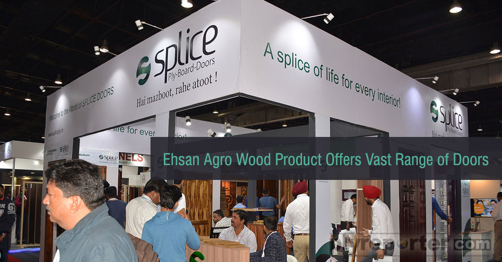 Ehsan Agro Wood Product offers vast range of doors. They provide customize doors in term of different designs, colours, materials, and size