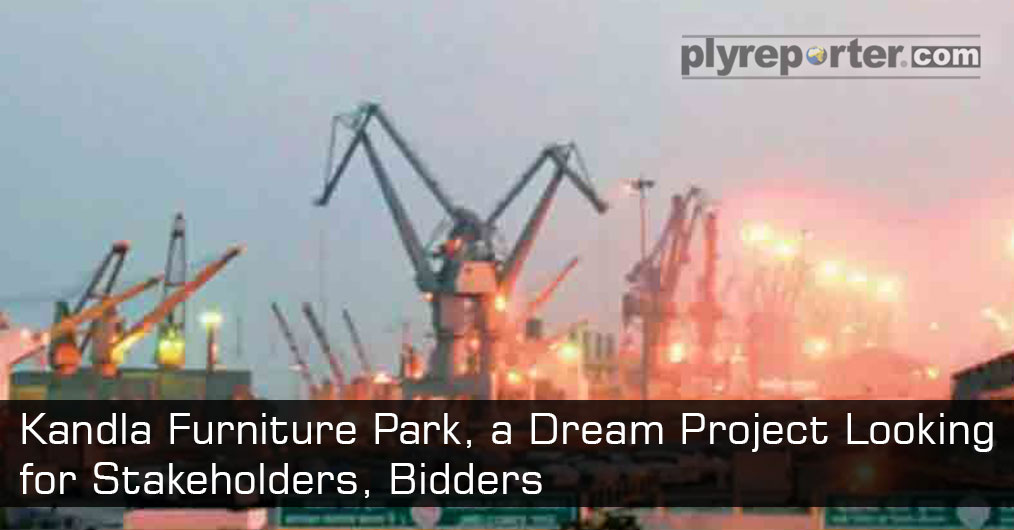 The central government conceptualized a new possibility where Port could be instrumental in helping an industrial cluster to grow.