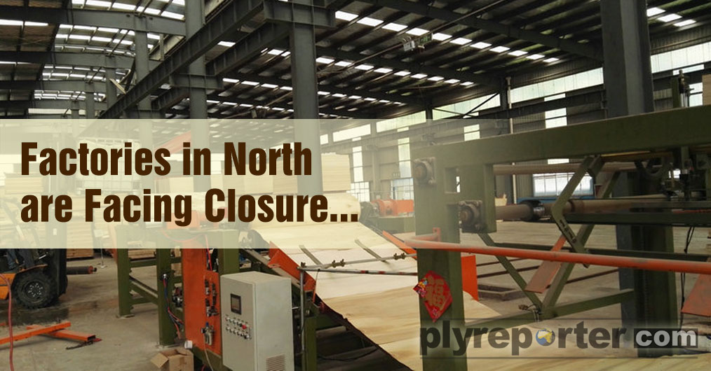 The plywood industries in North India, are facing the worst phase of their journey since inception. The plywood manufacturers are fighting on multiple fronts at this time.