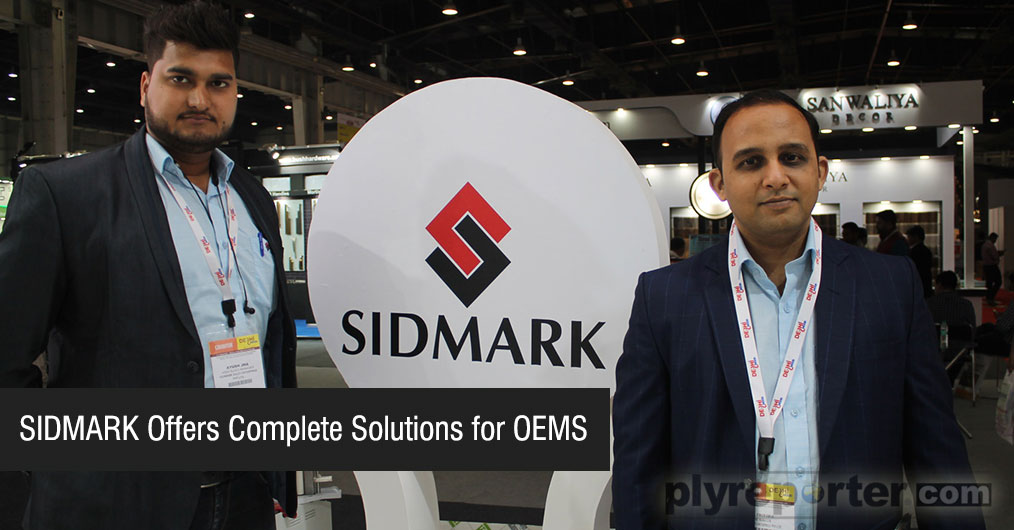 Representing top of the line European & Japanese companies, SIDMARK offers complete solutions of edge banding and furniture hardware for OEM segment.