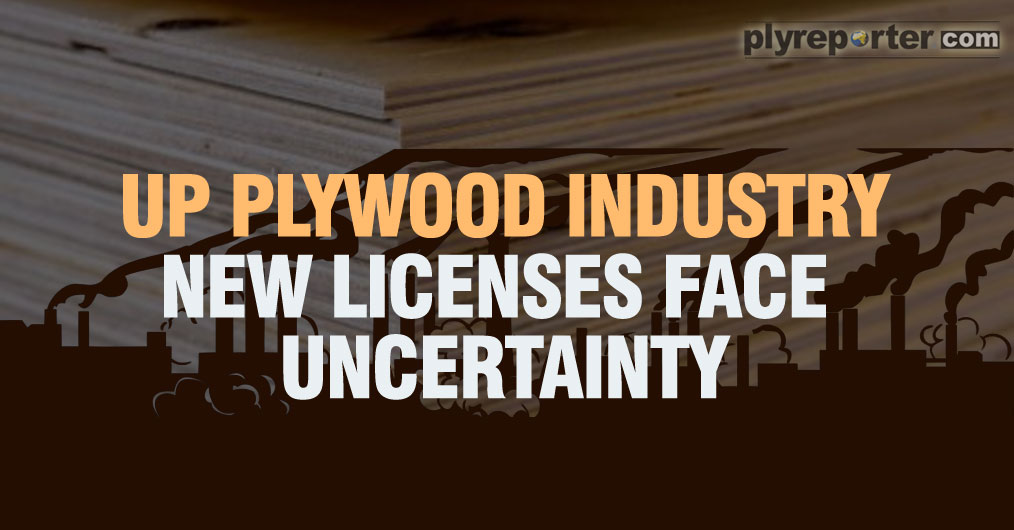 On the 12th December 2018, the UP Forest Department, through the e-lottery process declared, issuance of new licenses of the woodbased industry in Uttar Pradesh. As per the notification, UP government announced to issue a total of 815 licenses for wo