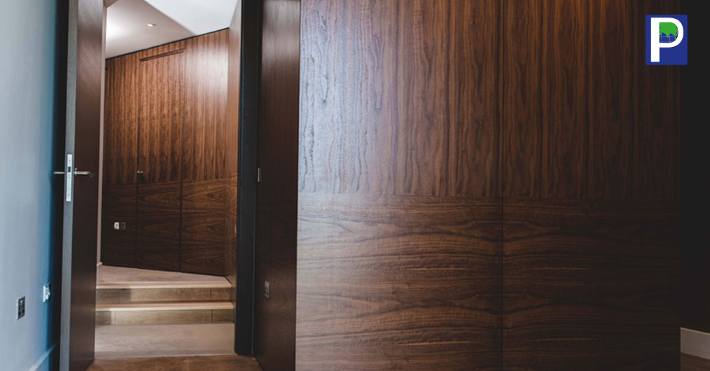 Engineer Ply with their innovative ideas and state of- mthe-art technology supported with intensive R&D are acting as leader for making pre hung doors and veneered wall panels.