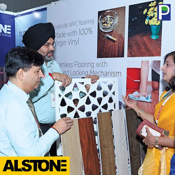 ALSTONE : Proud Co-Associate Sponsor Of WADe Asia 2018