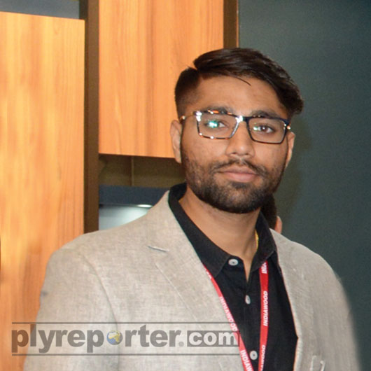 Interview With Mr. Mehul Agarwal, Director, Dolby MICA