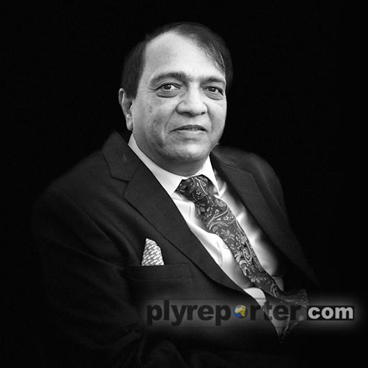 A Talk With Mr Surendra Kumar Agarwal, Managing Director, Austin Plywood