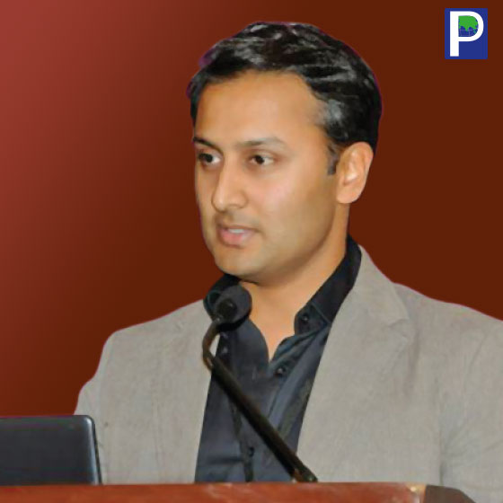 One 2 One With Mr. Raj Patel, Director, Royale Touche Group